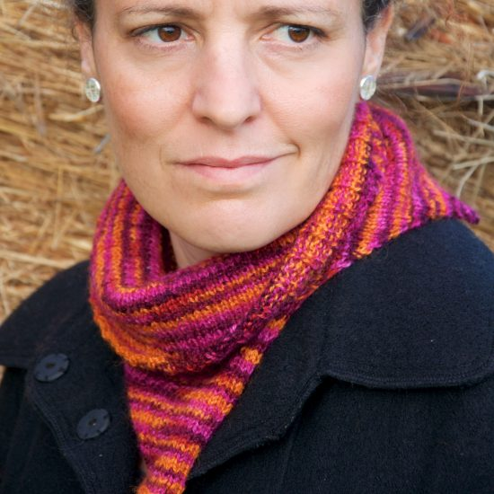 Sibylle Peter